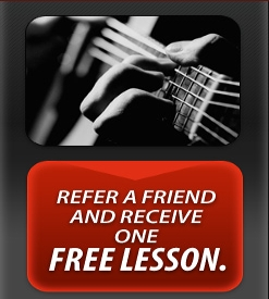 Refer a friend for music lessons